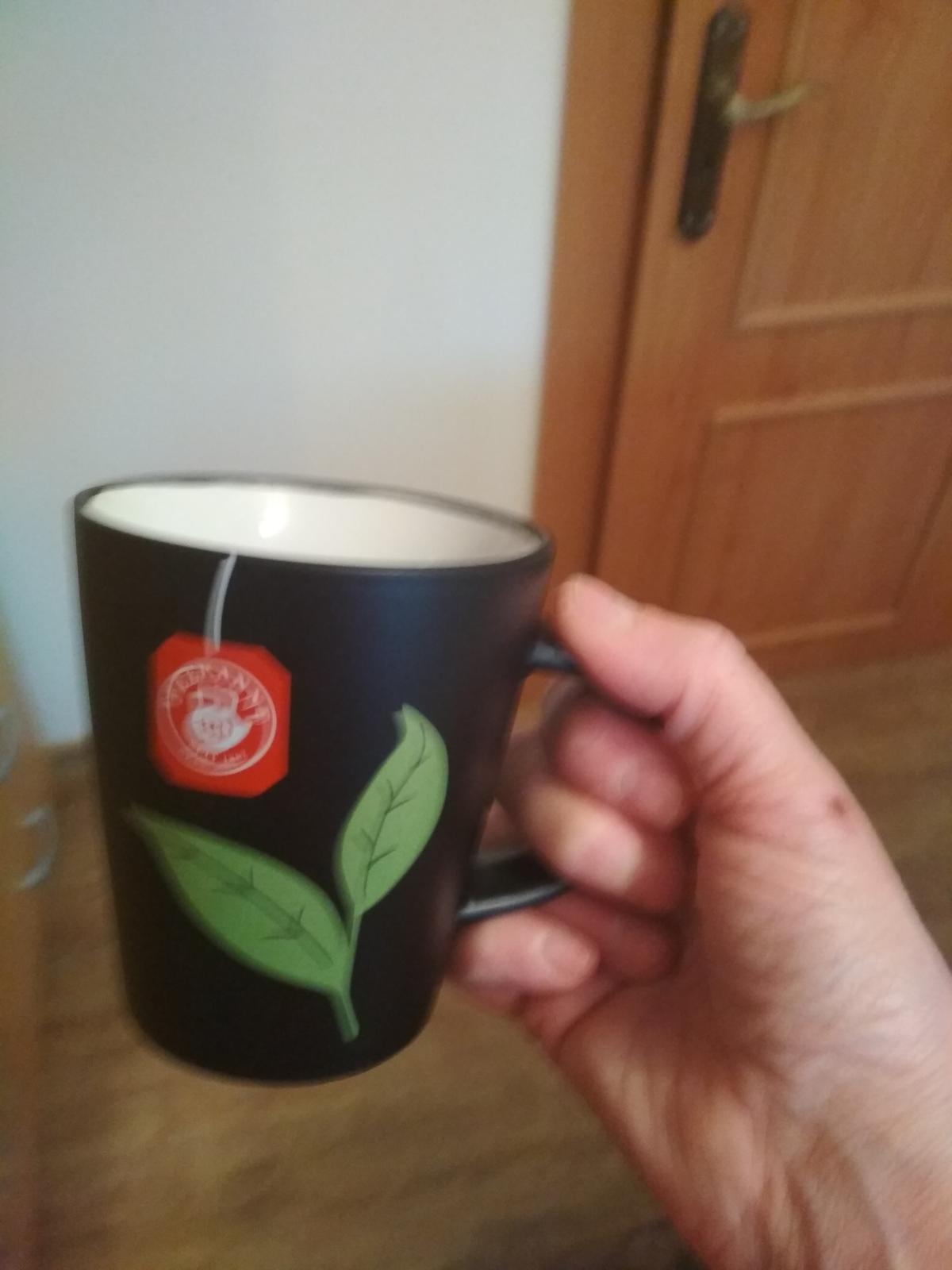 šálky na čaj - Obrázok č. 1