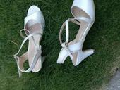 Svatební boty, 36