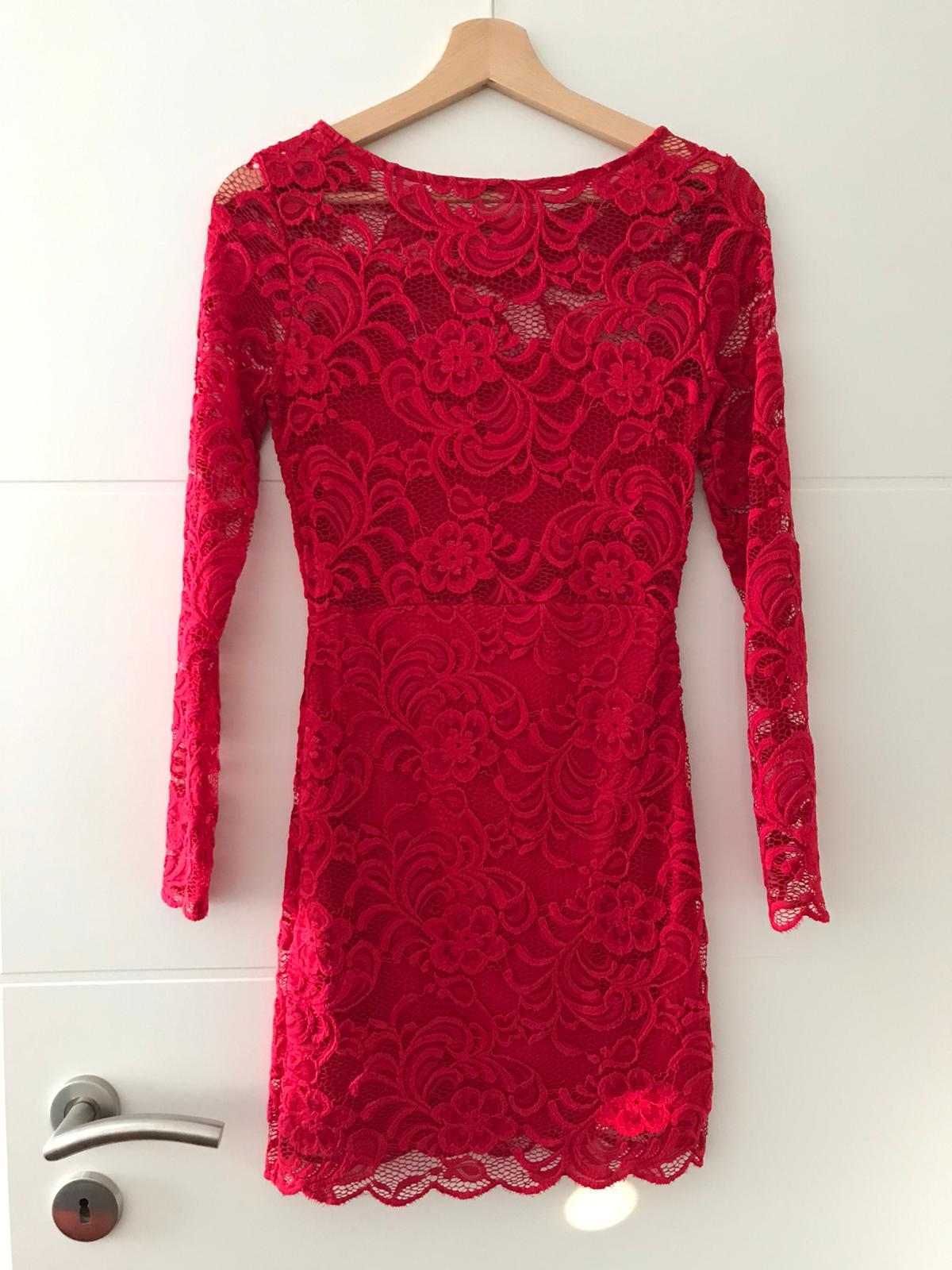 Spoločenské šaty H&M - Obrázok č. 2