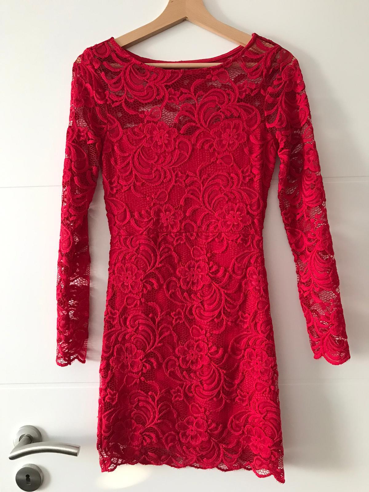 Spoločenské šaty H&M - Obrázok č. 3