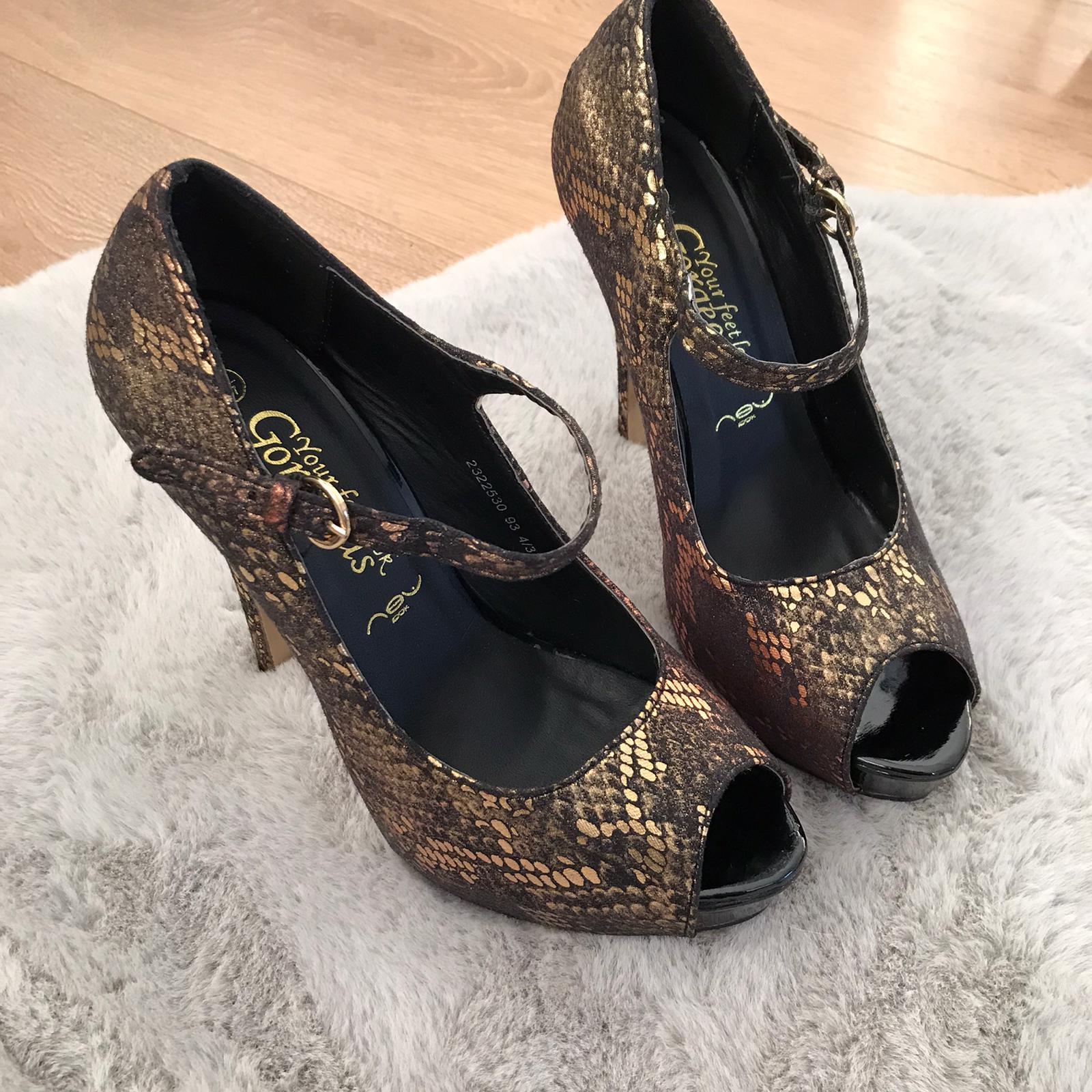 Topánky New Look  - Obrázok č. 1