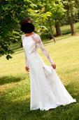 Netradičné svadobné šaty, 36