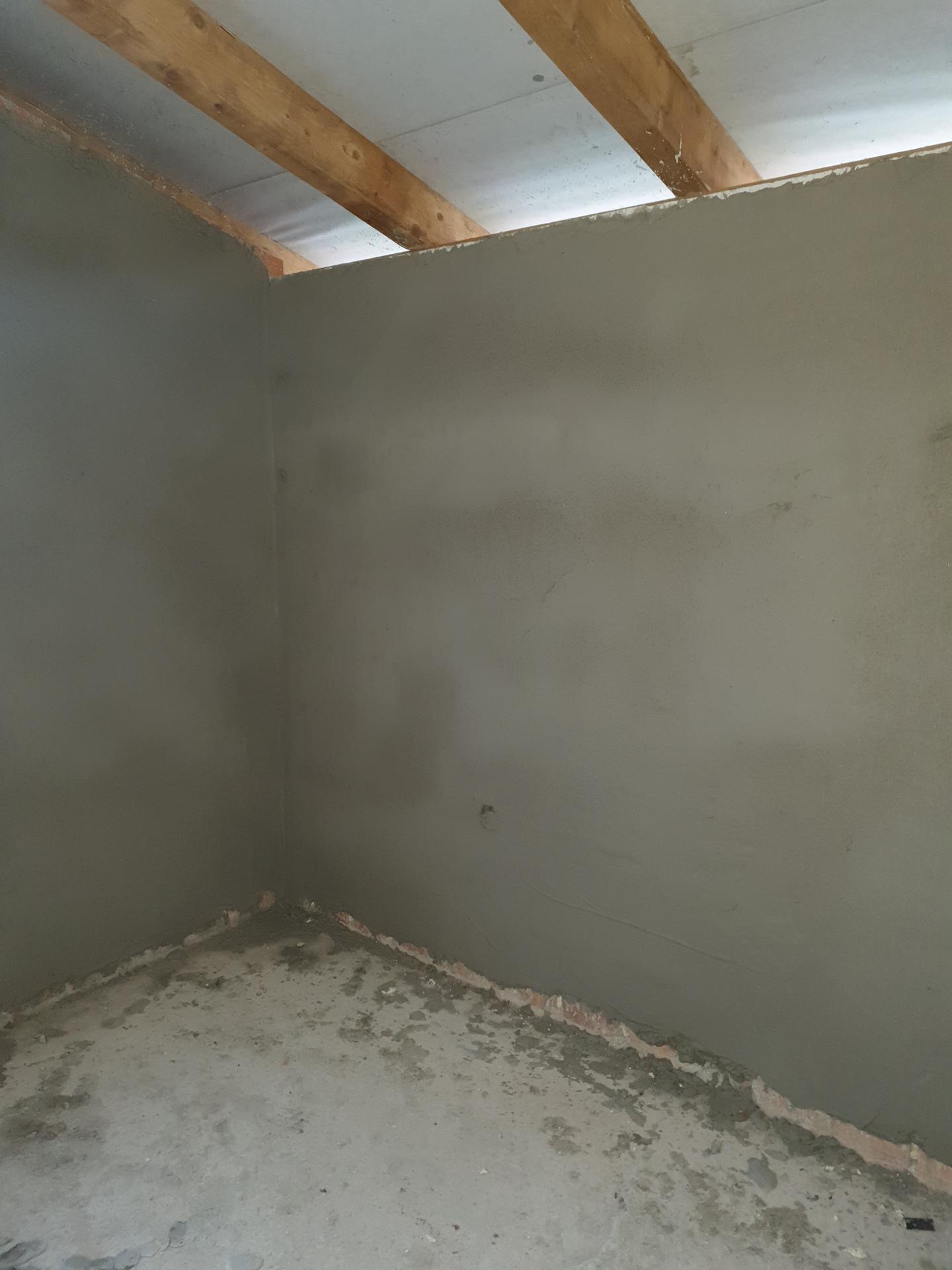 Prerábka poschodia - Obrázok č. 70
