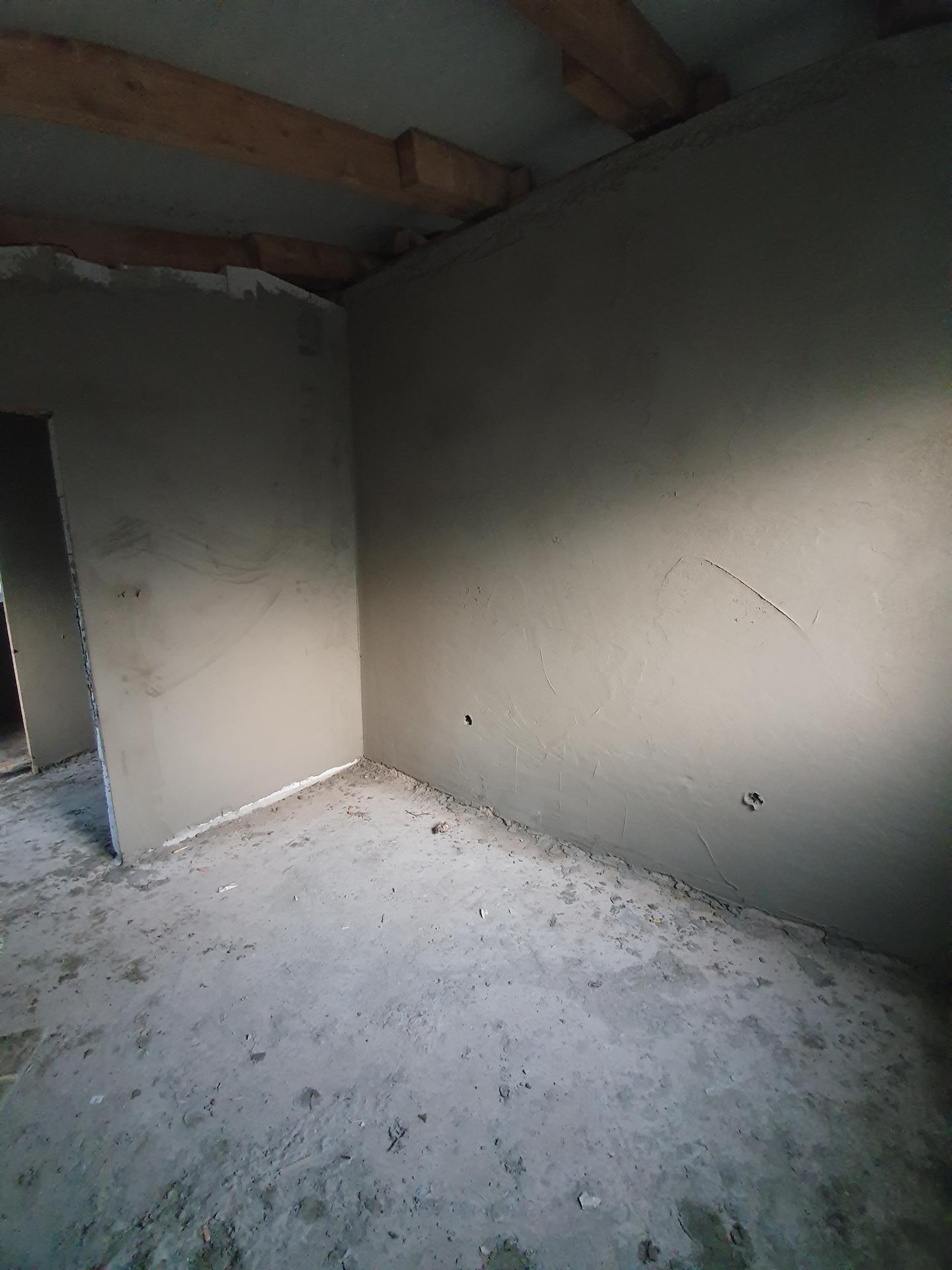 Prerábka poschodia - Obrázok č. 66