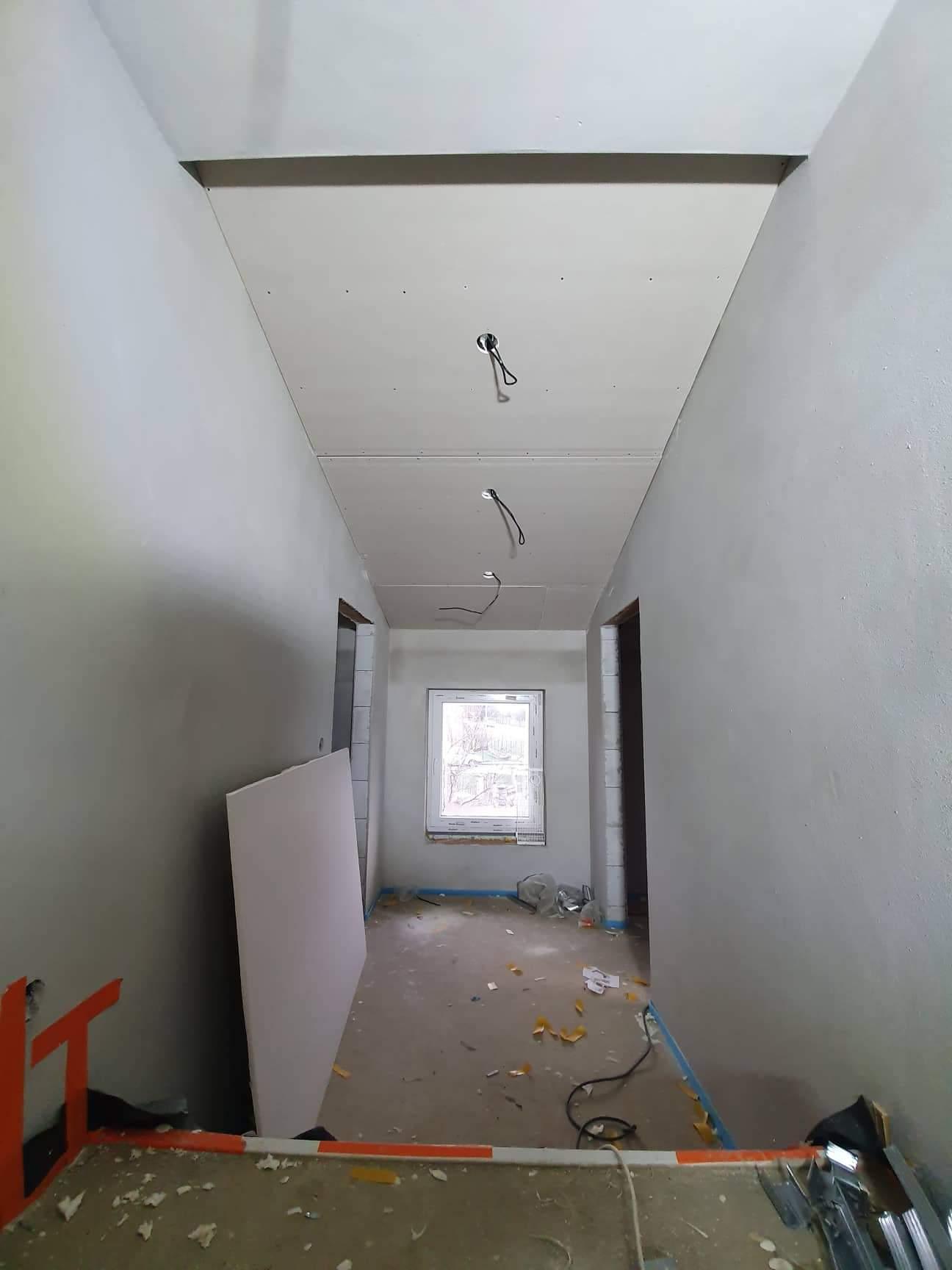 Prerábka poschodia - Obrázok č. 85