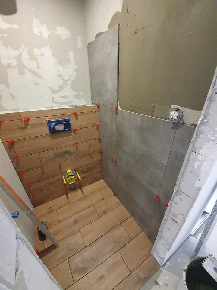 Prerábka poschodia - Obrázok č. 91