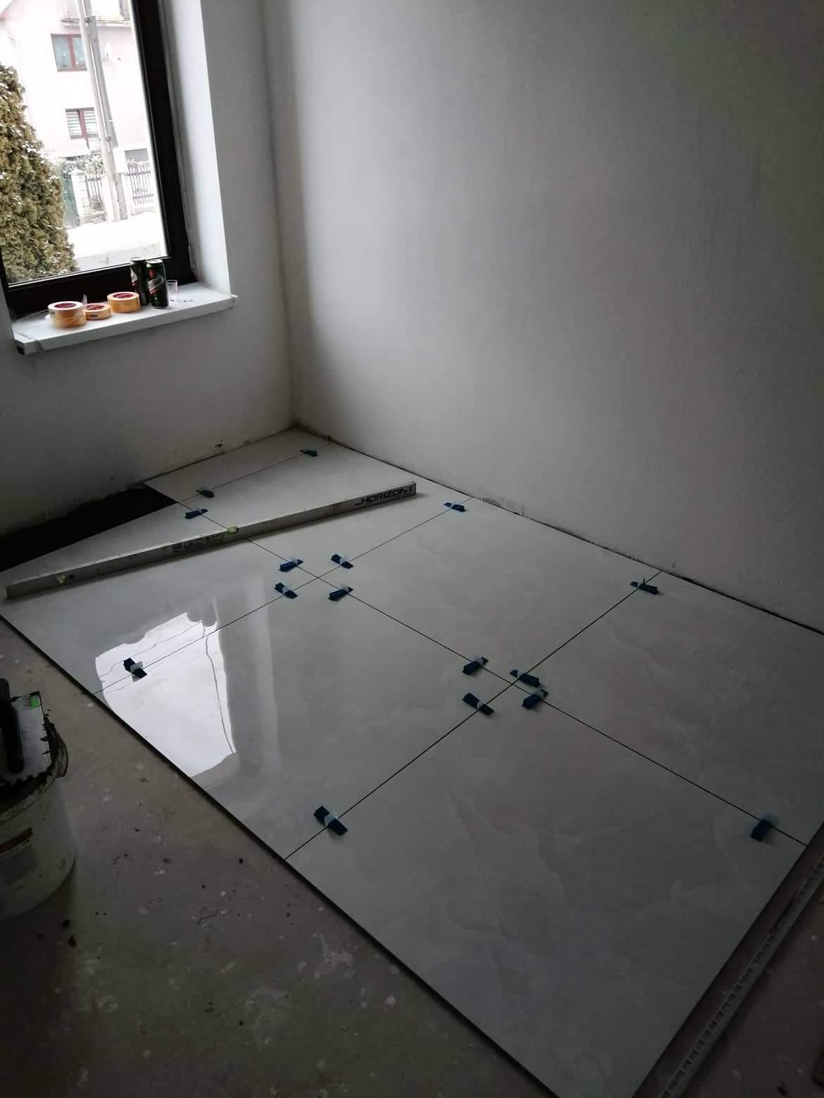 Prerábka poschodia - Obrázok č. 87