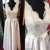 Svadobné popolnočné plesové šaty f67d768a387