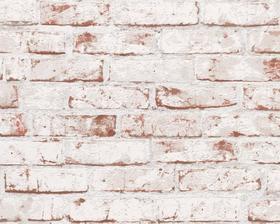 tehlová - detail tapety
