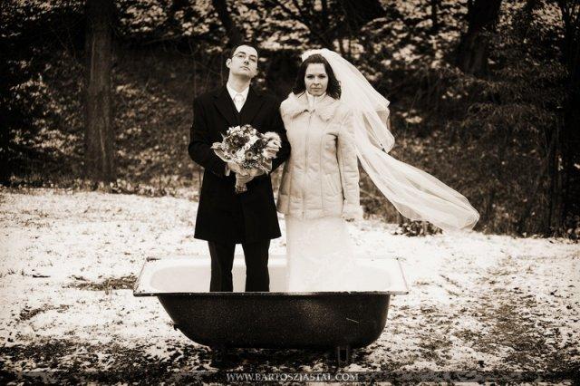 Vanilkovo-cokoladova svadba - foto- inspiracie: dost dobre... fakt stylove...