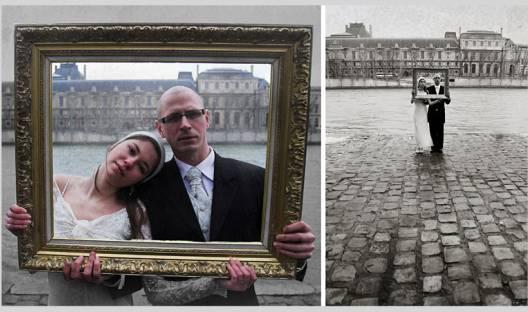 Vanilkovo-cokoladova svadba - foto- inspiracie: www.bartoszjastal.com