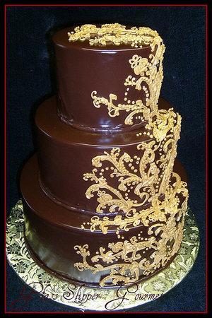 Co uz mame... - Tomu sa vravi cokoladova torta! :-)