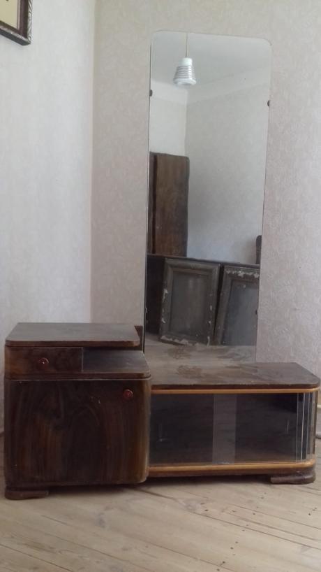 retro spálňa - Obrázok č. 1