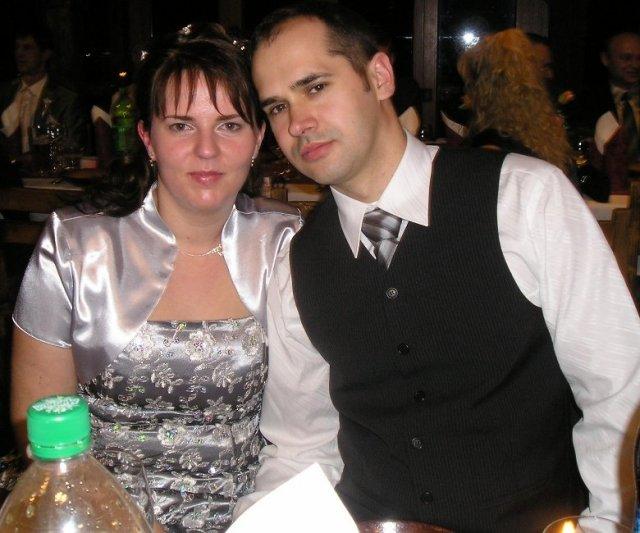 Náš deň 5.september 2009 - ja a moje zlatko