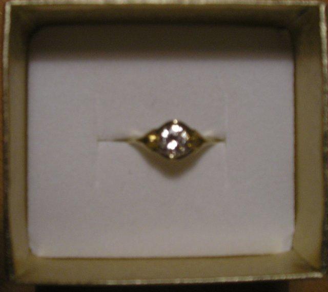 Náš deň 5.september 2009 - snubný prsteň