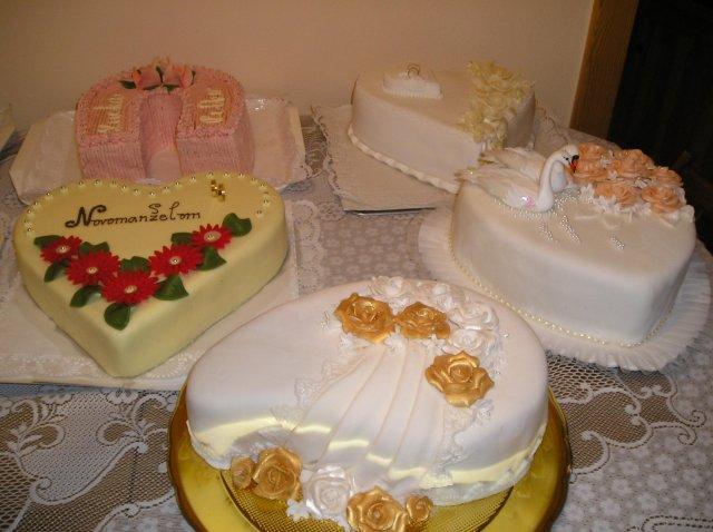 Lucia Gahírová{{_AND_}}Peter Hosťovecký - a nejaké tie tortičky