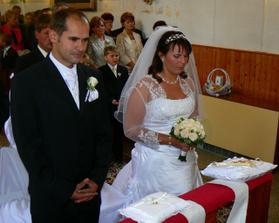 foto z kostola