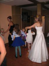 Děti nejvíc tancovaly