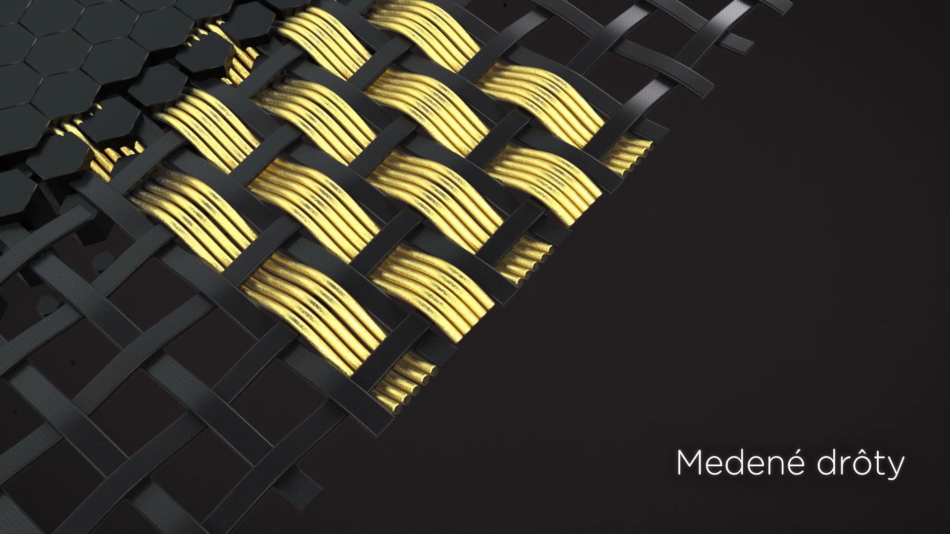NanoCloth - infračervené podlahové kúrenie - Obrázok č. 10