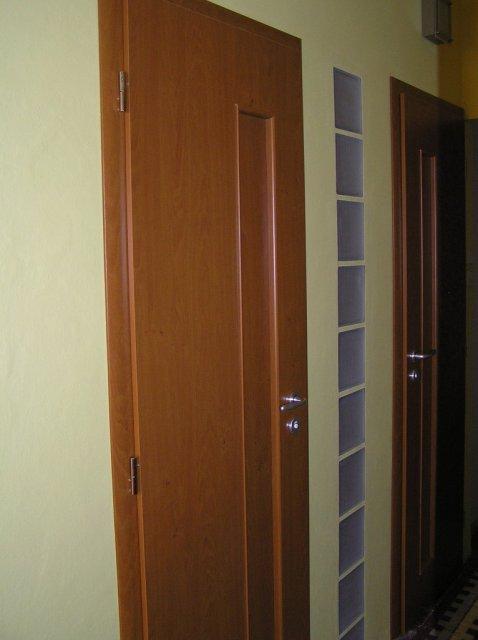 Evka{{_AND_}}Robino - dvere do kúpelne a wc
