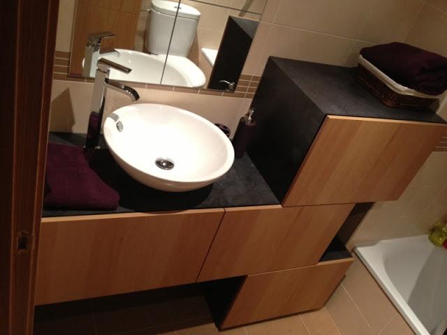Besta Ikea Hack DIY - IKEA Besta ;)