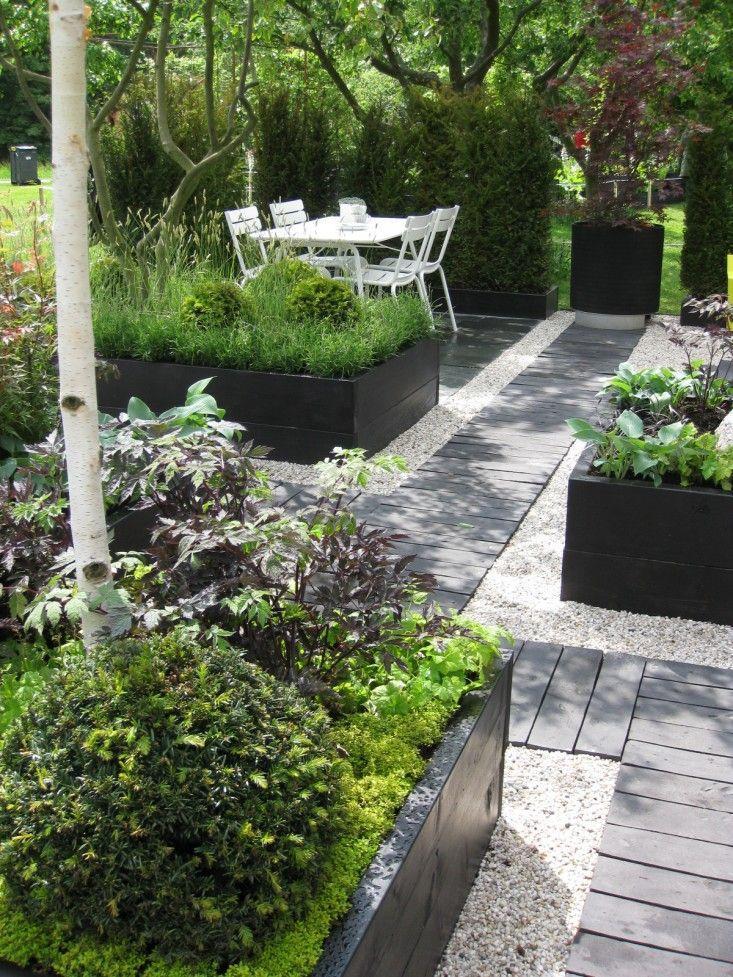 Záhrady, zahradky, terasy - Obrázok č. 1