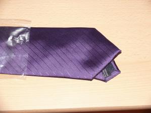 ženichova kravata