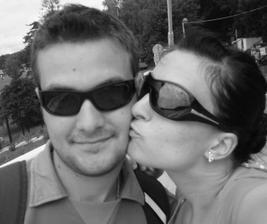 Ja a môj Miri