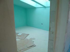 Jakubkova izba....