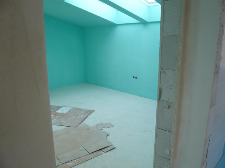 Náš domček2 - Jakubkova izba....