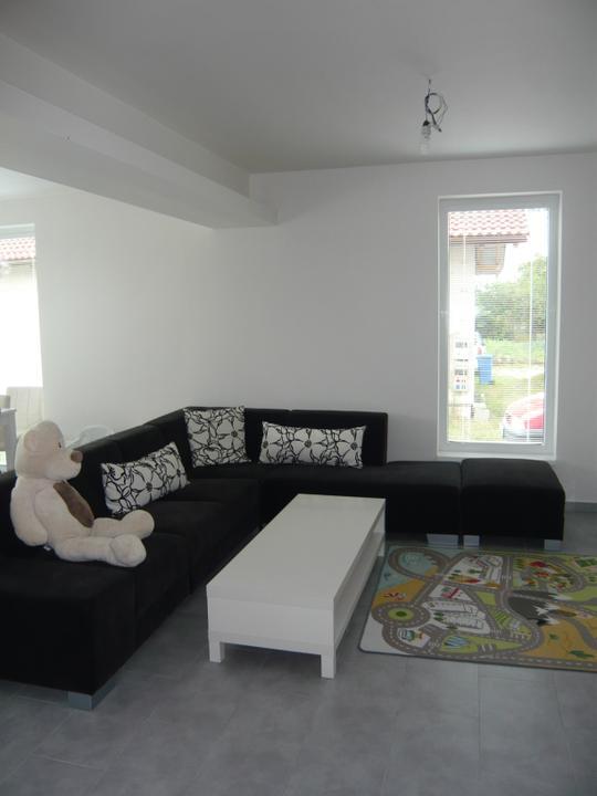 Náš domček2 - Medveď nesmie chýbať :-)