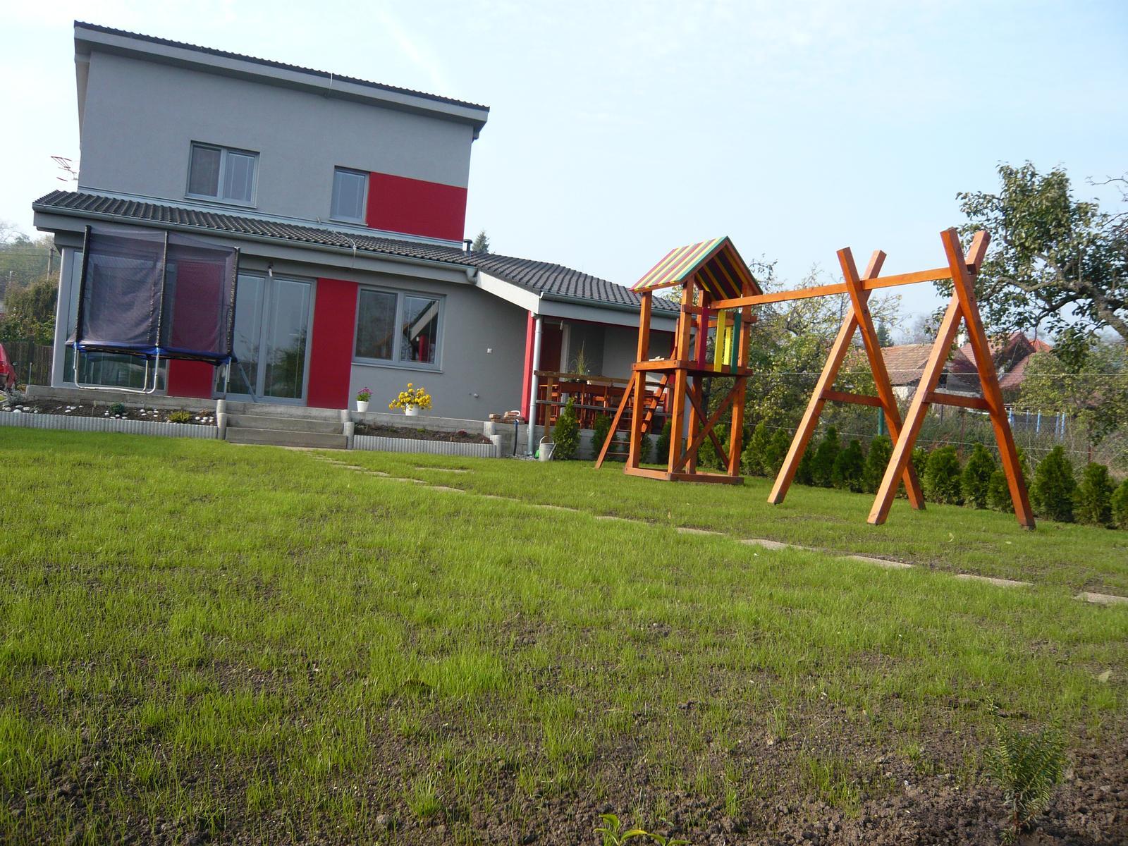 Náš domček2 - Obrázok č. 146