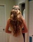vlasy urcite polorozpustene...
