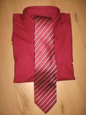 vyhrála tato kravata