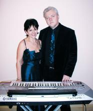 duo Jana a Ivan budou hrát na naší svatbě (jsou úžasní)