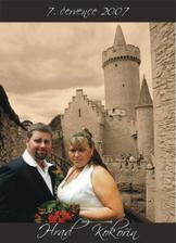 tady jsme jak majitelé hradu :-))))