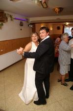 taneček s bráškou