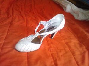 moja topánka