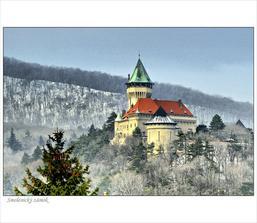 Svadba sa chystá na Smolenickom zámku