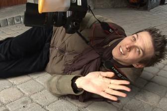 Nas fotograf - Tonko Novotny :-) .... uz sa tesime!