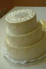 Torta by mala byť asi takáto...