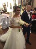La Sposa (Pronovias) - Ilaria, 40