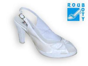 Úžasné botičky, bohužel je nedělají ve 34ce :-(