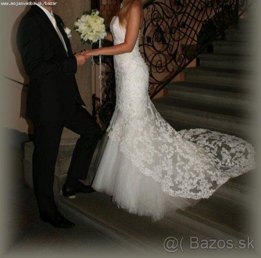 Moje, jeho a naše :) - takéto šaty si viem predstaviť :)