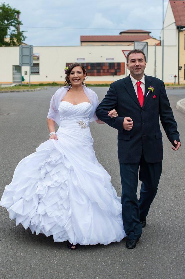 Veronika{{_AND_}}Radek - A jdeme si pro ženicha :)