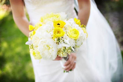 Žlutá svatba - Obrázek č. 7