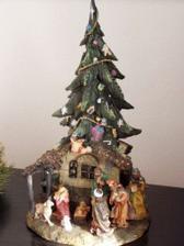 vianocny darcek pre rodicov (2007)
