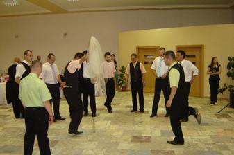 druzbovsky tanec