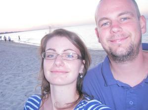 naše svatební cesta do Tuniska....
