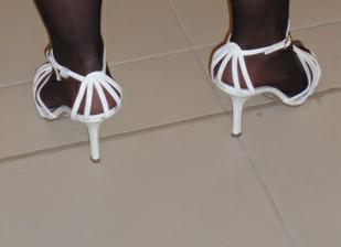2. 6. sehnala jsem úžasné boty